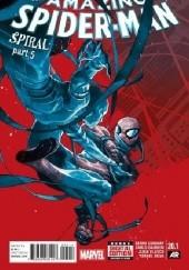 Okładka książki Amazing Spider-Man Vol 3 #20.1 - Spiral: Conclusion Gerry Conway,Carlo Barberi