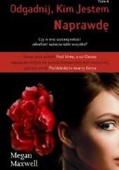 Okładka książki Naprawdę Megan Maxwell