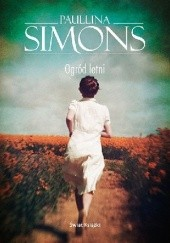 Okładka książki Ogród letni Paullina Simons