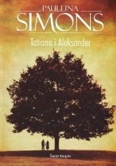 Okładka książki Tatiana i Aleksander Paullina Simons