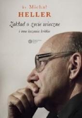 Okładka książki Zakład o życie wieczne i inne kazania krótkie Michał Heller