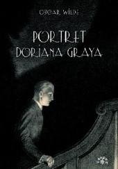 Okładka książki Portret Doriana Graya Oscar Wilde