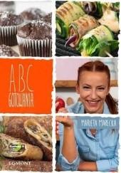 Okładka książki ABC gotowania Marieta Marecka
