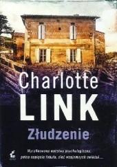 Okładka książki Złudzenie Charlotte Link