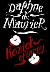 Okładka książki Kozioł ofiarny Daphne du Maurier