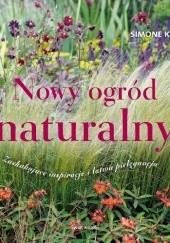 Okładka książki Nowy ogród naturalny Simone Kern