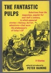 Okładka książki The Fantastic Pulps