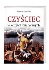 Okładka książki Czyściec w wizjach mistycznych Marcello Stanzione