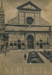 Okładka książki Ksiąg dziesięć o sztuce budowania Leon Baptysta Alberti