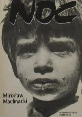Okładka książki Jeszcze jest noc Mirosław Machnacki