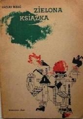 Okładka książki Zielona książka Václav Řezáč