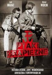 Okładka książki Ptaki drapieżne Michał Wójcik,Emil Marat
