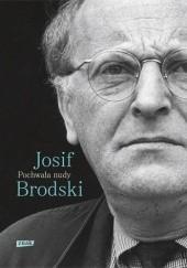 Okładka książki Pochwała nudy Josif Brodski
