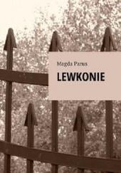 Okładka książki Lewkonie Magda Parus