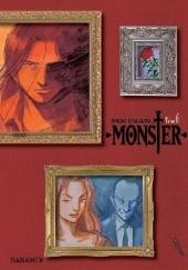Okładka książki Monster #6 Naoki Urasawa