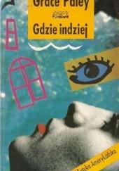 Okładka książki Gdzie indziej Grace Paley