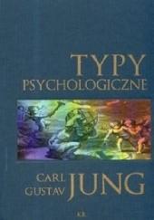 Okładka książki Typy psychologiczne Carl Gustav Jung