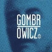 Okładka książki Dziennik (tom1) Witold Gombrowicz