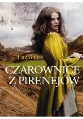 Okładka książki Czarownice z Pirenejów Luz Gabás