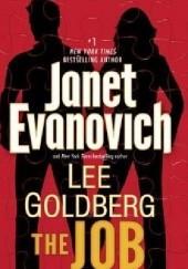 Okładka książki The Job Lee Goldberg,Janet Evanovich