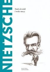 Okładka książki Nietzsche. Nadczłowiek i wola mocy Toni Llàcer