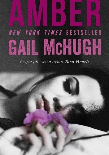 Okładka książki Amber Gail McHugh