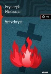 Okładka książki Antychryst Friedrich Nietzsche
