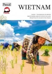 Okładka książki Wietnam. Złota Seria Anna Kiełtyka