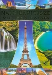 Okładka książki Najpiękniejsze miejsca świata