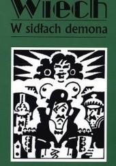 Okładka książki W sidłach demona Stefan Wiechecki