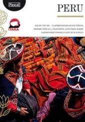 Okładka książki Peru. Przewodnik Katarzyna Firlej-Adamczak,Sławomir Adamczak