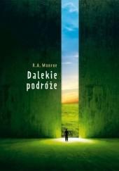 Okładka książki Dalekie podróże Robert A. Monroe
