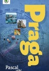 Okładka książki Praga. Pascal 360 stopni Katarzyna Firlej-Adamczak,Sławomir Adamczak,Katarzyna Byrtek