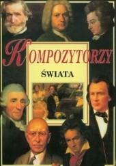 Okładka książki Kompozytorzy świata Peter Gammond