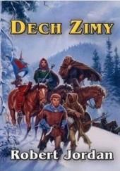 Okładka książki Dech zimy Robert Jordan