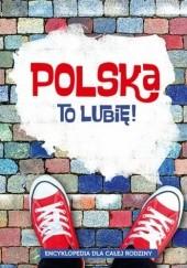 Okładka książki Polska to lubię!