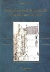 Okładka książki Patrycjuszowski dom gdański w czasach nowożytnych Piotr Korduba