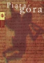 Okładka książki Piąta góra Paulo Coelho