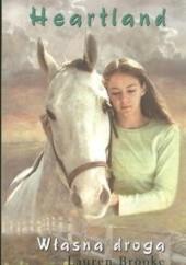 Okładka książki Własna droga Lauren Brooke