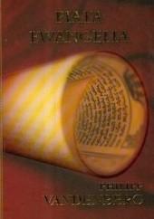 Okładka książki Piąta Ewangelia Philipp Vandenberg