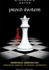 Okładka książki Przed świtem Stephenie Meyer