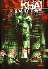 Okładka książki Khai z krainy Khem Brian Lumley
