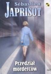 Okładka książki Przedział morderców Sebastien Japrisot