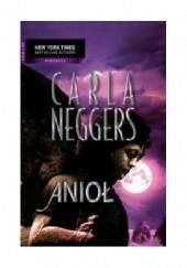 Okładka książki Anioł Carla Neggers