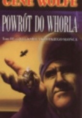 Okładka książki Powrót do Whorla Gene Wolfe