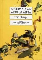 Okładka książki Alternatywa według Wilta Tom Sharpe