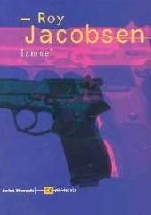 Okładka książki Izmael Roy Jacobsen