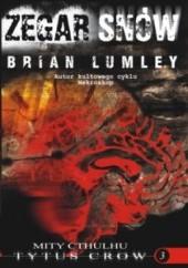 Okładka książki Zegar snów Brian Lumley