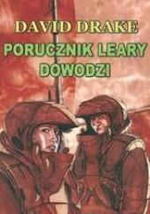 Okładka książki Porucznik Leary dowodzi David Drake