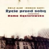 Okładka książki Życie przed sobą (audiobook) Émile Ajar